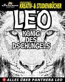 2020_LEO.KoenigDesDschungels.cover